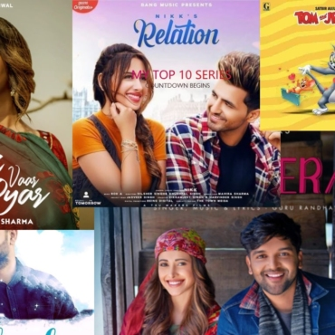 Top 10 Romantic Punjabi Songs for Valentine's day